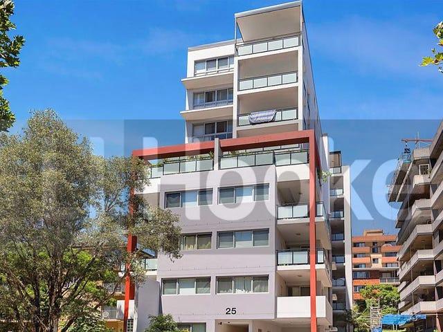 104/25 Campbell Street, Parramatta, NSW 2150