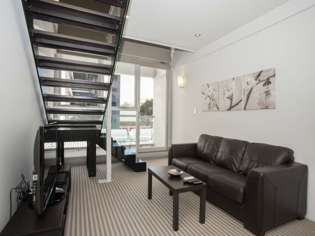 25/8 Victoria Avenue, Perth, WA 6000