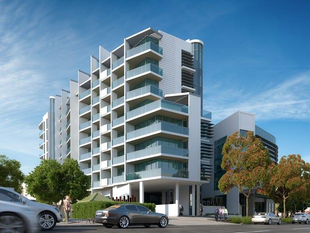 32  Russell Street, South Brisbane, Qld 4101