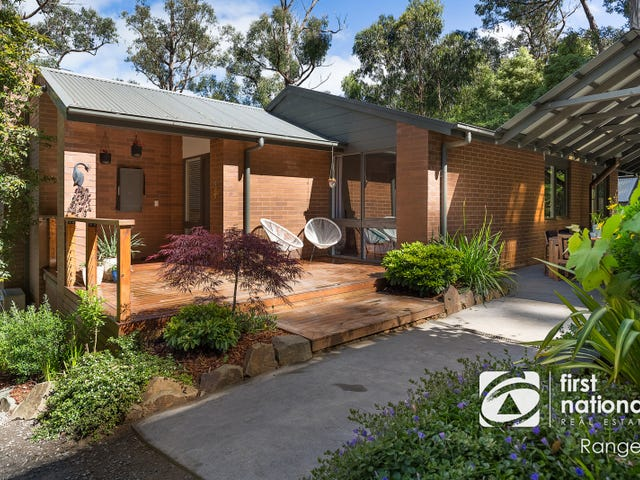 1 Sunnyside Terrace, Emerald, Vic 3782