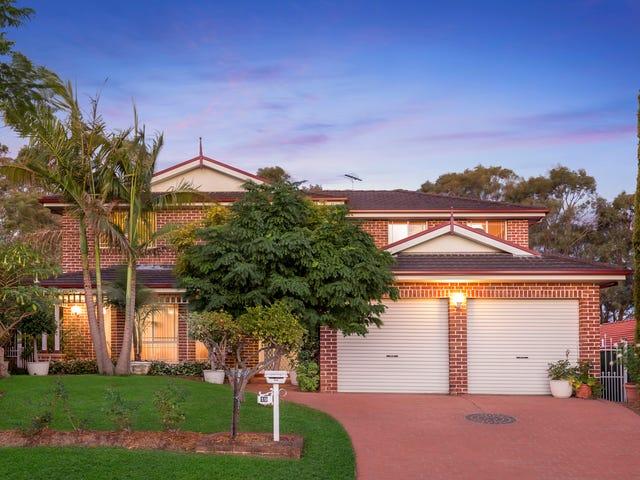 19 Crestview Drive, Glenwood, NSW 2768
