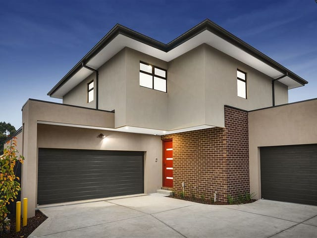 2&3/34 McComas Grove, Burwood, Vic 3125