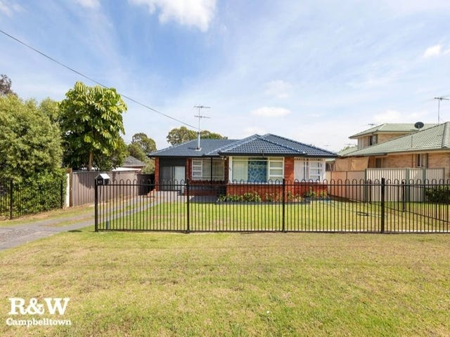 67 Macquarie Avenue, Campbelltown, NSW 2560