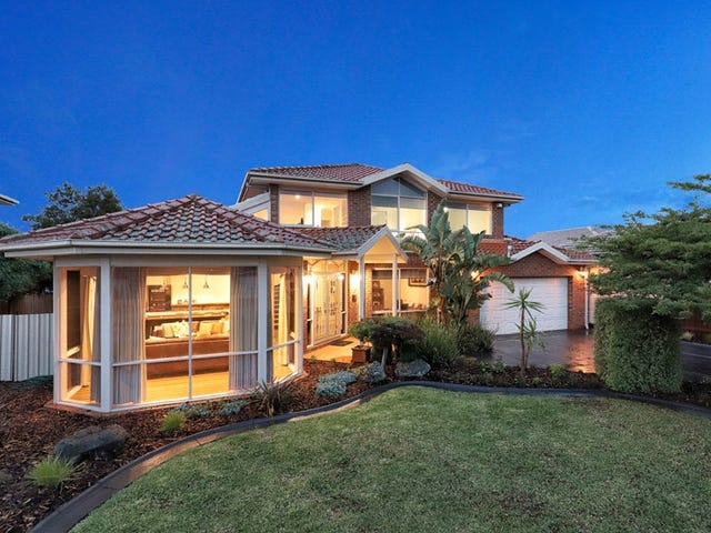 6 Mossgiel Avenue, Greenvale, Vic 3059