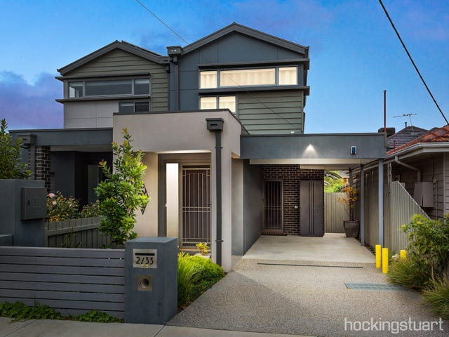 2/33 Finlay Street, Yarraville, Vic 3013