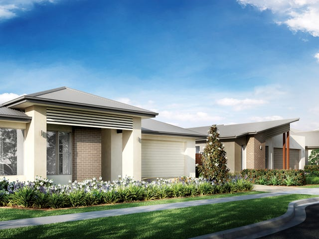 Cnr of Hinton Loop & Kingsley Street, Oran Park, NSW 2570