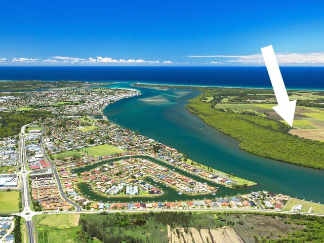 108 South Ballina Beach Road, South Ballina, NSW 2478