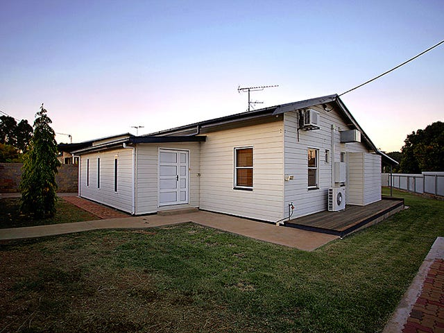 77 Barkly Highway, Mount Isa, Qld 4825