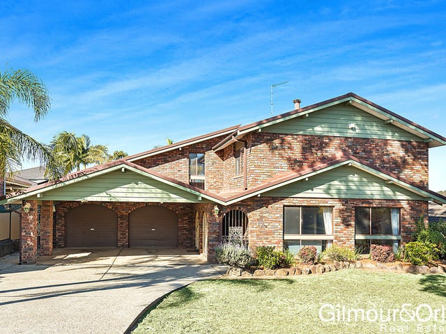 39 Wrights Road, Kellyville, NSW 2155