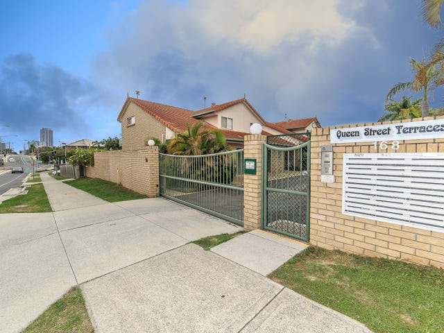 9/168 Queen Street, Southport, Qld 4215