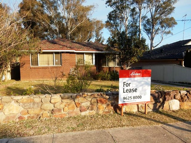 47 Westminster Street, Rooty Hill, NSW 2766