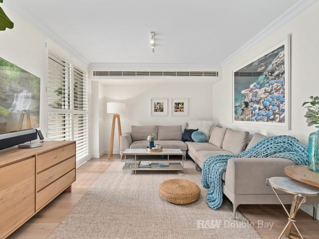 1/4 Young Street, Paddington, NSW 2021