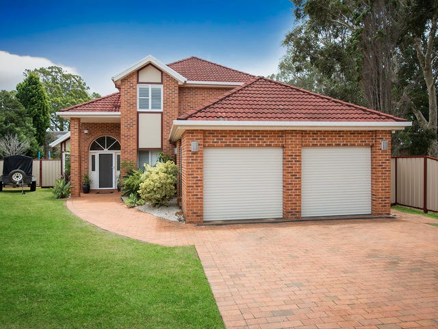 45 Fern Circuit, Menai, NSW 2234
