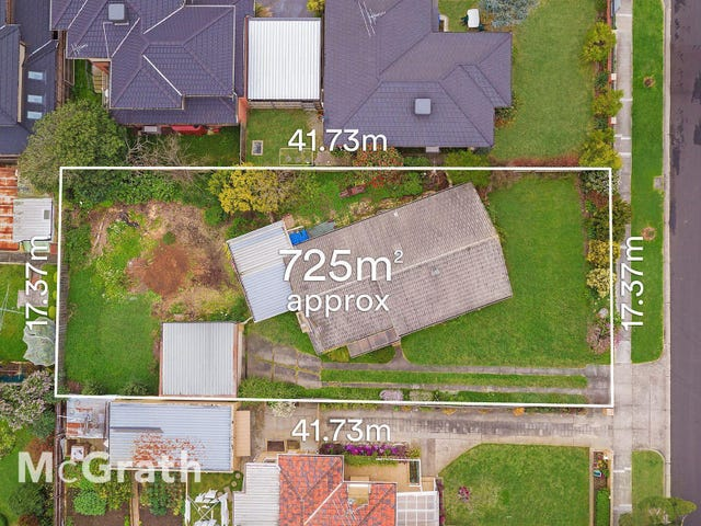 41 Hillview Avenue, Mount Waverley, Vic 3149