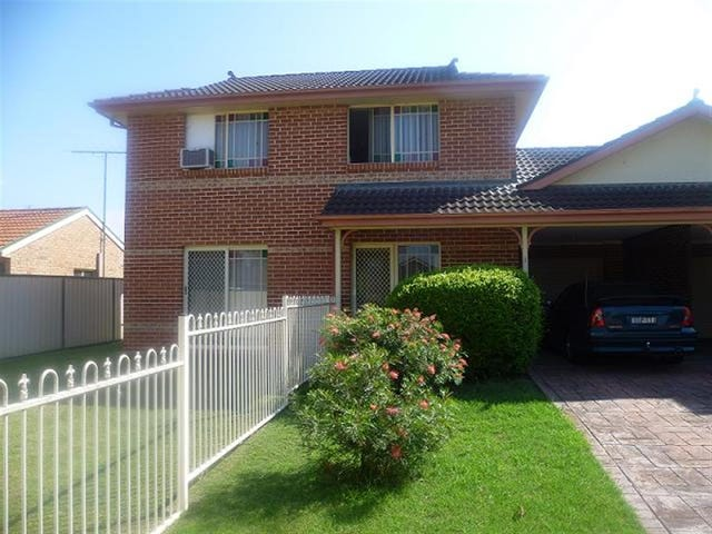 1/7 Ham Street, South Windsor, NSW 2756