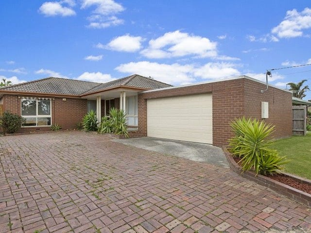 8 TONGOLA COURT, Cranbourne, Vic 3977