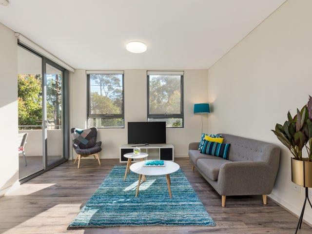 49/554 Mowbray Road, Lane Cove, NSW 2066