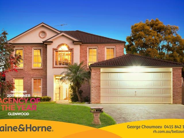 44 Applebox Avenue, Glenwood, NSW 2768