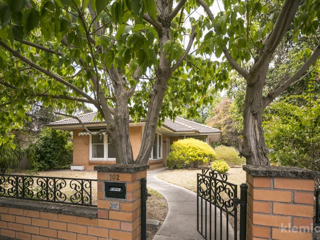102 Osmond Terrace, Norwood, SA 5067