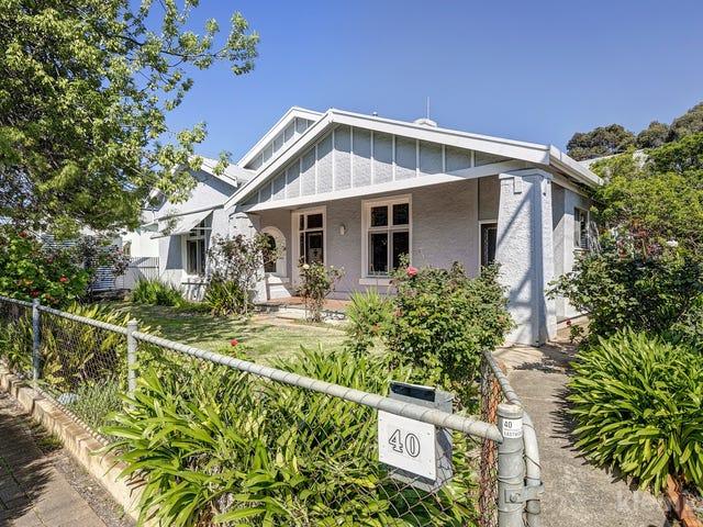 40 Hauteville Terrace, Eastwood, SA 5063