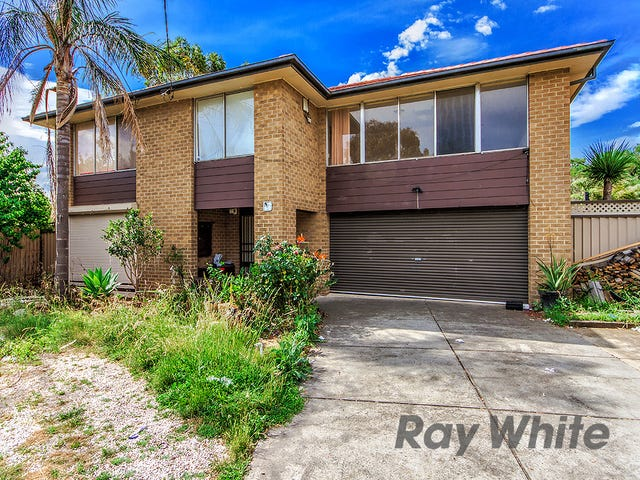 44 Bellara Crescent, Kealba, Vic 3021