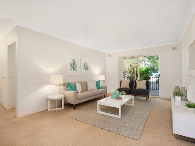 3/85-91 Hampden Road, Artarmon, NSW 2064