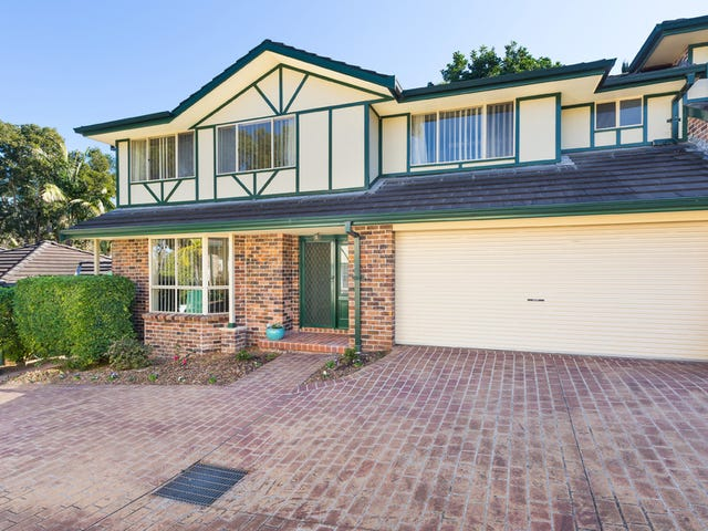 4/50-52 Georges River Crescent, Oyster Bay, NSW 2225