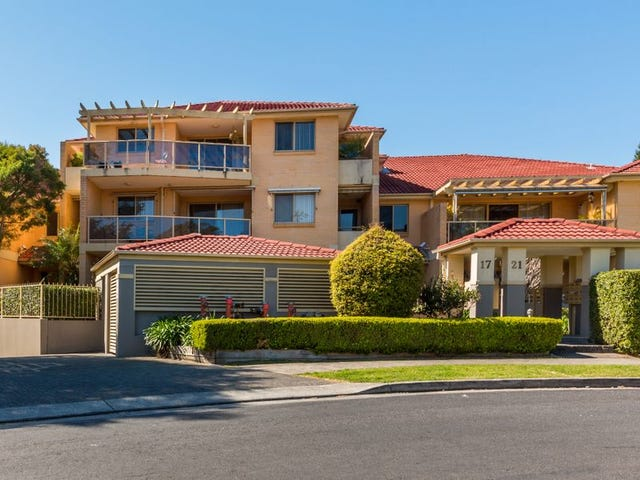 6/17-21 Meryll Avenue, Baulkham Hills, NSW 2153
