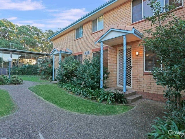 34/41 Bath Road, Kirrawee, NSW 2232