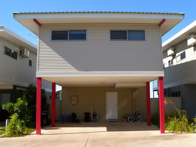 19/10 Damascene Crescent, Bellamack, NT 0832
