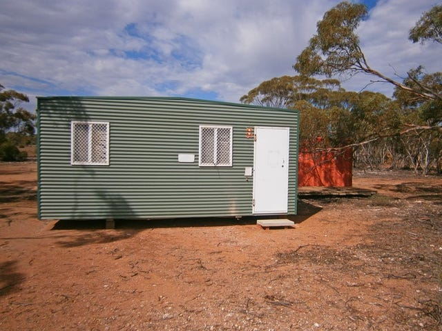 Lot 132 Old Coach Road, Blanchetown, SA 5357