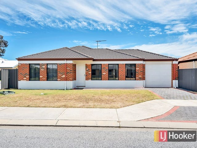 8 Gowrie Approach  (formally Pinnaster Blde), Canning Vale, WA 6155