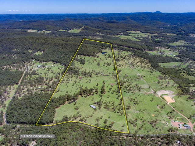 230 Crooks Road, Mandalong, NSW 2264