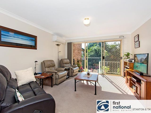 12/14A Stapley Street, Kingswood, NSW 2747