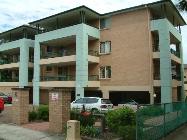 13/13-15 Elizabeth St, Parramatta, NSW 2150