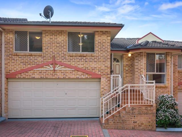5/24 Honiton Avenue, Carlingford, NSW 2118