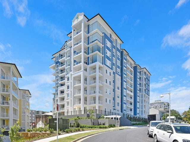 612/17 Woodlands Ave, Breakfast Point, NSW 2137