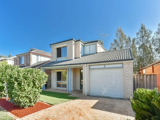 9 Pittman Steps Place, Blair Athol, NSW 2560