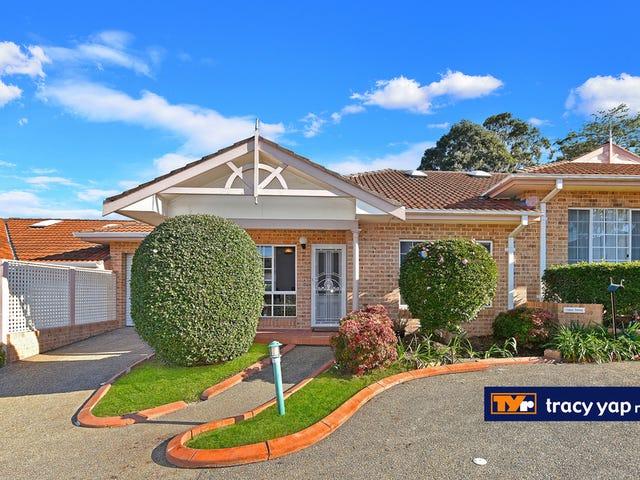 2/12 Gallard Street, Denistone East, NSW 2112