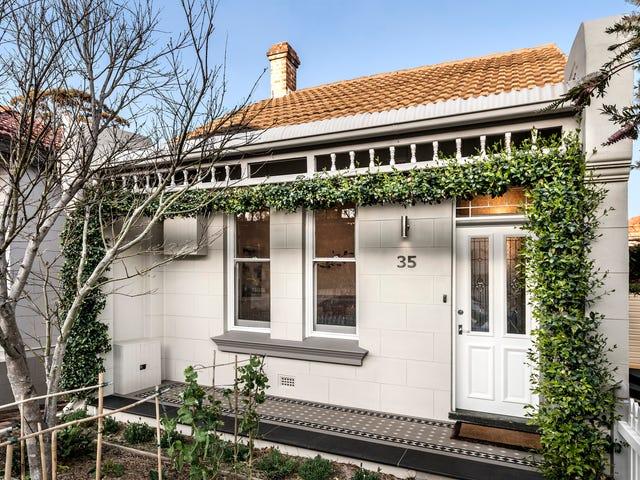 35 Coleridge Street, Leichhardt, NSW 2040