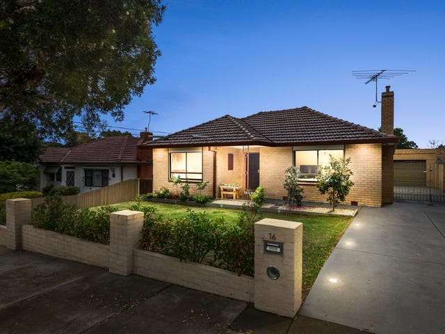 16 Raymond Court, Oakleigh, Vic 3166