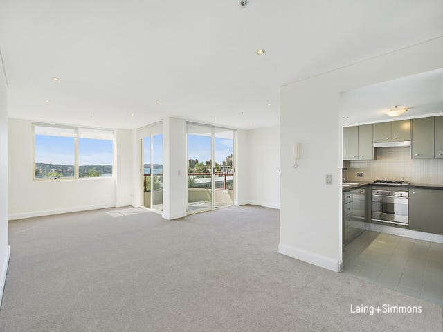 38/96 Alfred Street, Milsons Point, NSW 2061