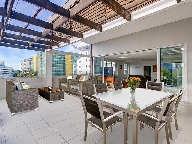 7407/55 Forbes Street, West End, Qld 4101