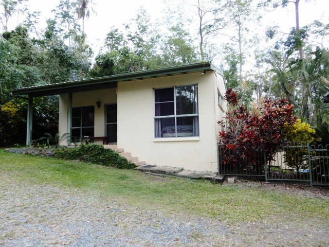 795A  Gregory Cannon Valley Road, Strathdickie, Qld 4800