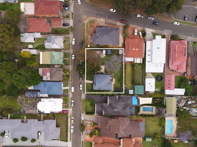 17 Potts Street, Ryde, NSW 2112