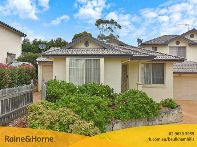 Villa 4 /67 Brisbane Road, Castle Hill, NSW 2154
