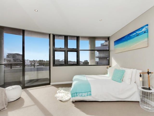 402/38 Smart Street, Charlestown, NSW 2290
