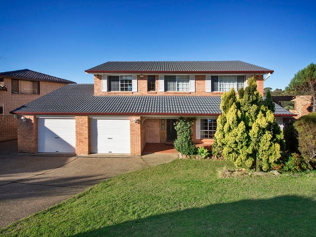 26 Mariner Road, Illawong, NSW 2234