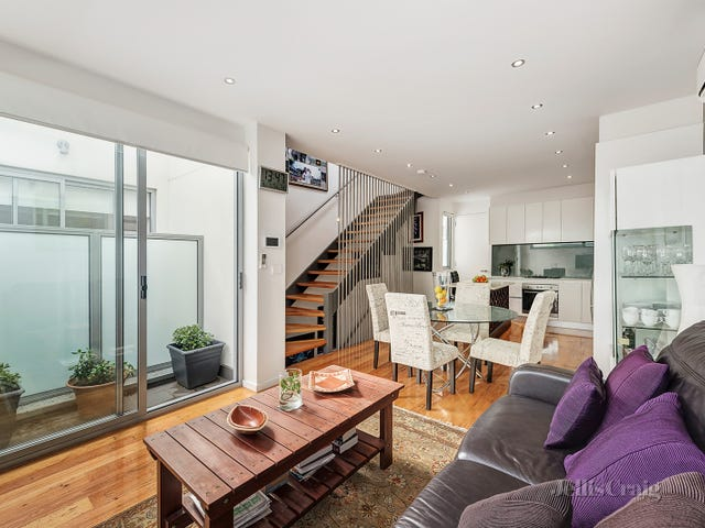 8/166 Stanley Street, West Melbourne, Vic 3003