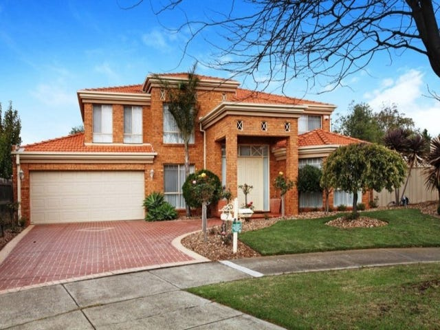 7 Kinross Court, Greenvale, Vic 3059